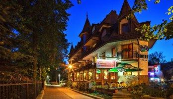 Hotel Litwor***** - Hotel łączy w sobie styl, nowoczesność, prestiż i luksus