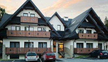 Premium Nosal Resort - Nowoczesny obiekt położony w spokojnej okolicy Zakopanego