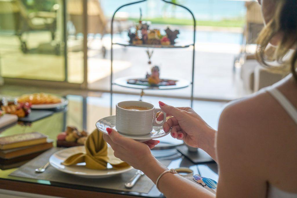 gwiazdki hotelowe - co wpływa na ilość gwiazdek? śniadania
