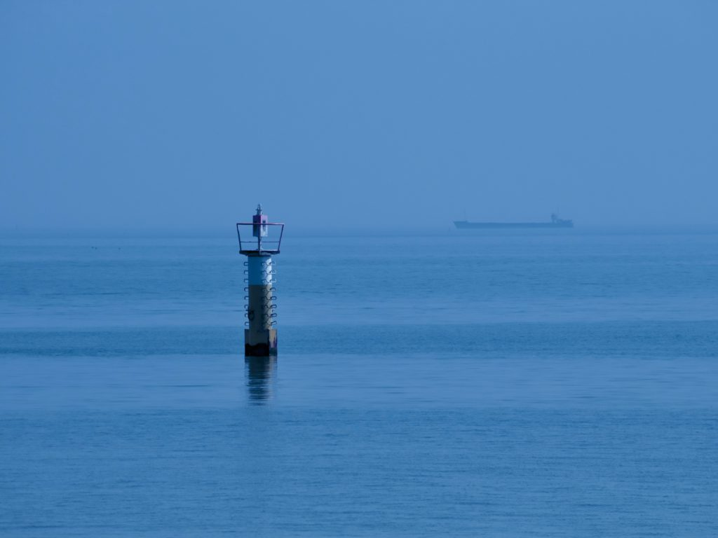 latarnie morskie w polsce