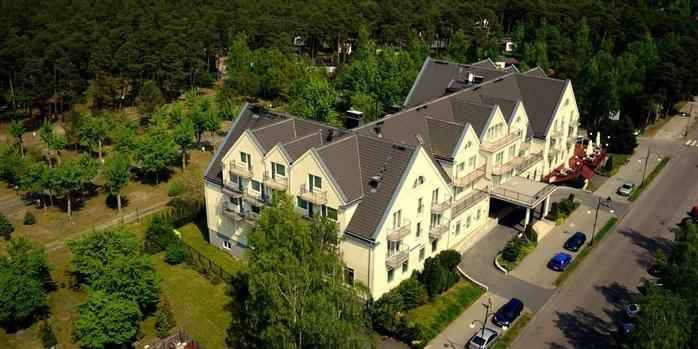 Hotel Łeba & SPA