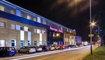 Boutique Hotels I Milionowa