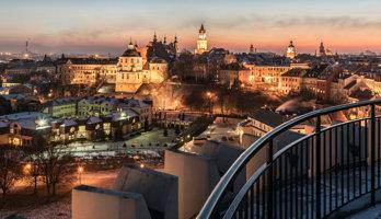 Focus Premium Lublin