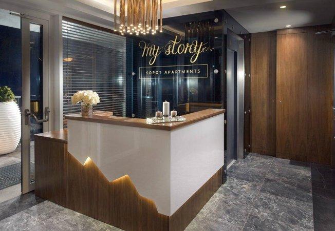 My Story Sopot Apartments