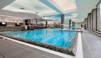 Evita Hotel & SPA