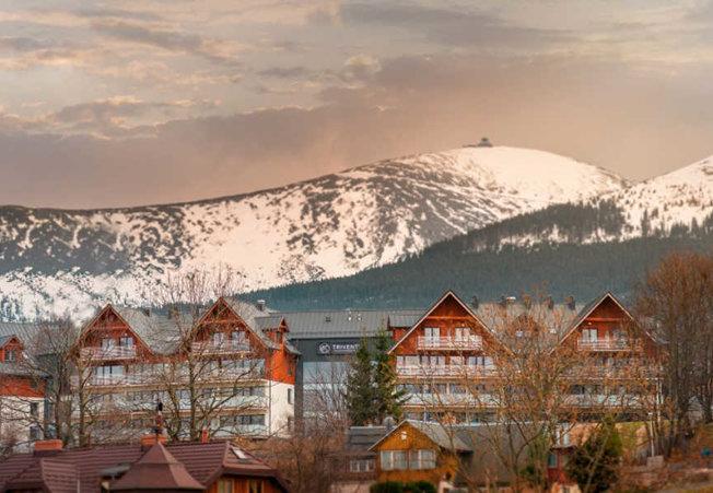 Sun&Snow Triventi Mountain Residence