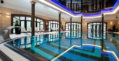 noclegi Ustka Hotel Royal Baltic