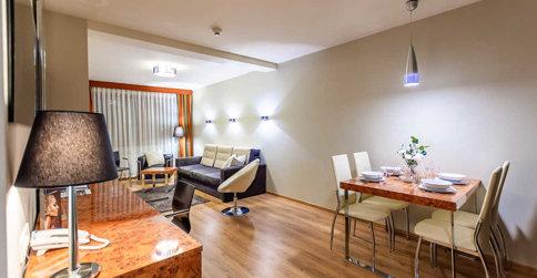 noclegi Kołobrzeg VacationClub Sand Hotel Apartments
