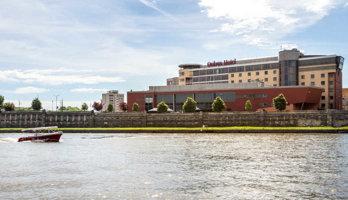 Qubus Hotel Kraków