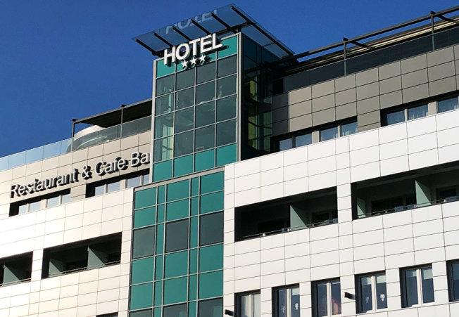 Hotel Olimp Business & SPA
