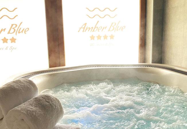 Amber Blue Wellness & SPA