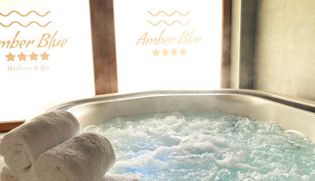 Amber Blue Wellness & SPA