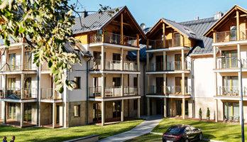 Sun & Snow Sarnia Residence Karpacz