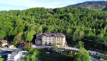 Hotel Elbrus SPA & Wellness