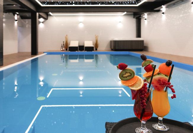 Stella Resort & SPA
