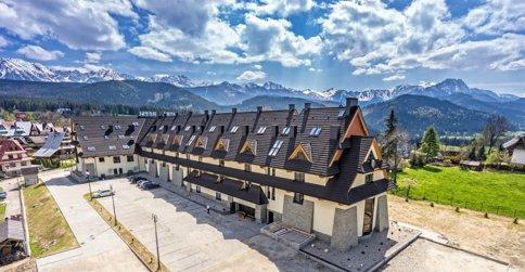 noclegi Zakopane Hotel Tatra