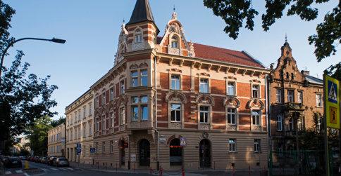 noclegi Kraków Belle Epoque Residence Kraków