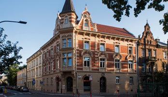 Belle Epoque Residence Kraków