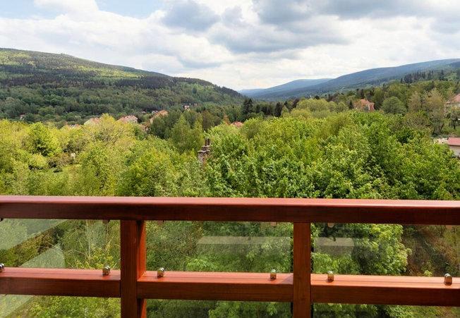 Sun & Snow Holiday Mountain Residence