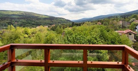 noclegi Świeradów-Zdrój Sun & Snow Holiday Mountain Residence