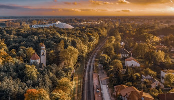 Hotel DeSilva Pruszków