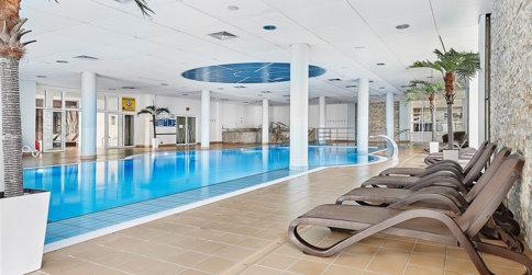 noclegi Kołobrzeg Hotel Diva Spa