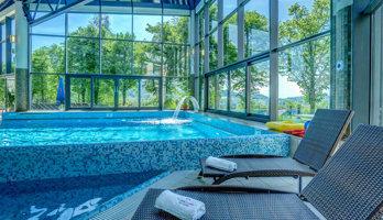 SPA Hotel Diament &Wellness Ustroń
