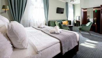 Hotel Amber Kraków