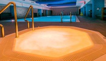 Domki Delfin Spa&Wellness