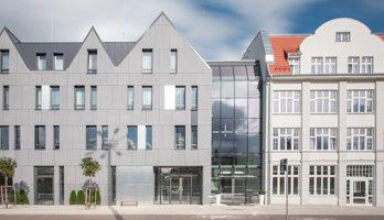 Hampton by Hilton Gdańsk Oliwa
