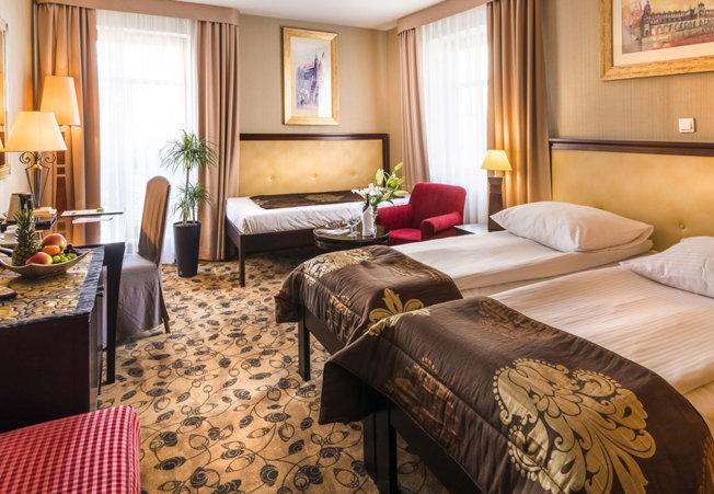 Hotel Astoria Gold