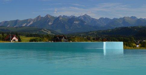 noclegi Czarna Góra Montenero Resort & SPA