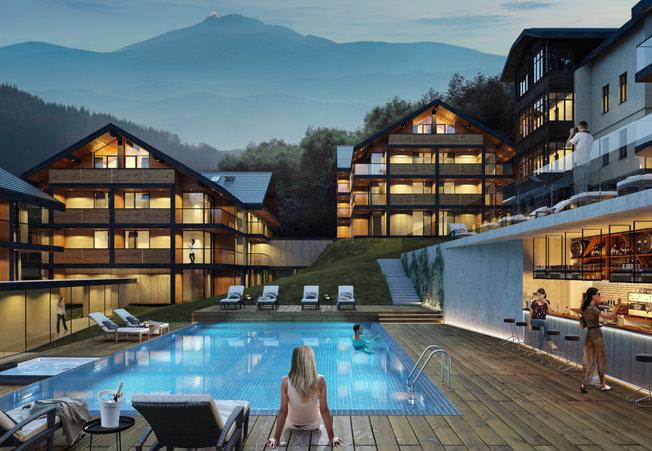 Tremonti Ski & Bike Resort