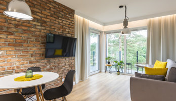 VacationClub Sosnowa Apartments