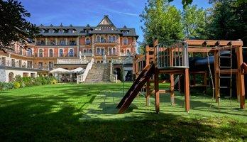Grand Hotel Stamary