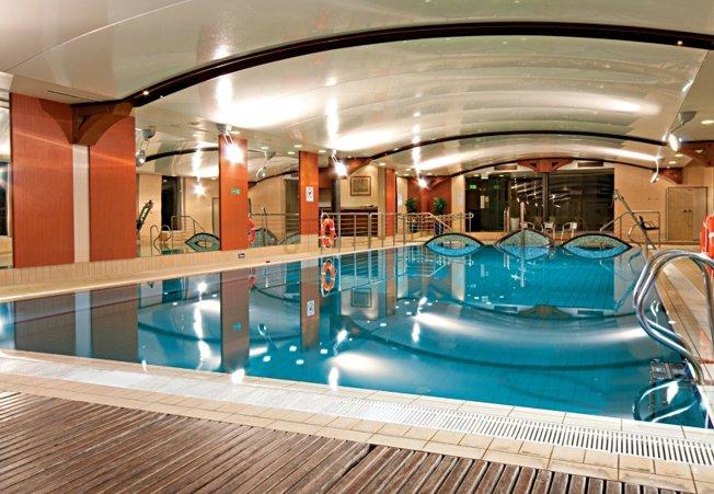 Łeba Hotel &SPA