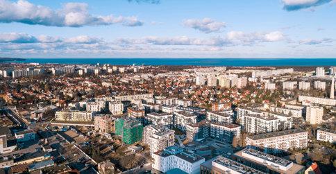 noclegi Gdańsk Hotel Arkon Park Business & Sport