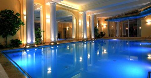noclegi Świnoujście Hotel Polaris