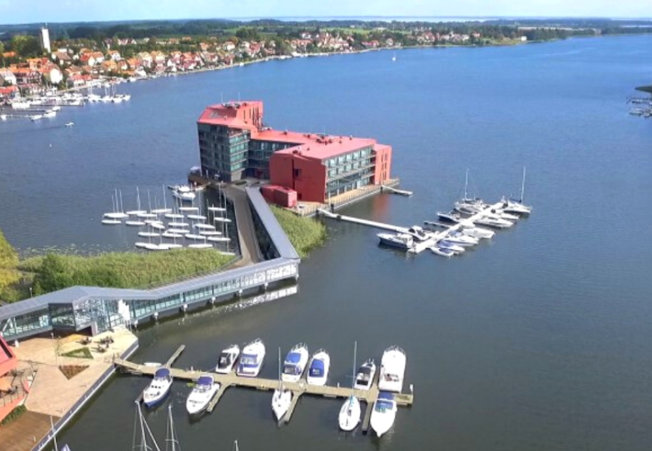 Hotel Mikołajki Leisure & SPA