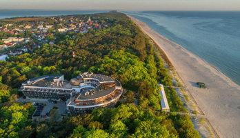 Hotel Dom Zdrojowy Resort&SPA