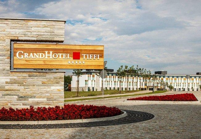 Grand Hotel Tiffi