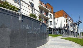 Baltic Plaza mediSPA&fit