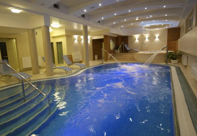 Hotel Knieja SPA &Wellness