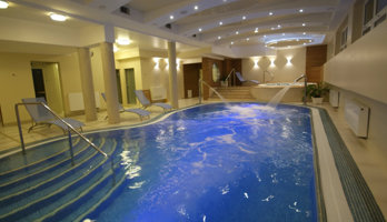 Hotel Knieja SPA & Wellness