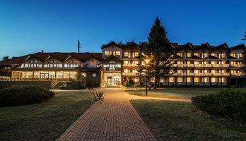 Mazurski Raj Hotel Marina &SPA