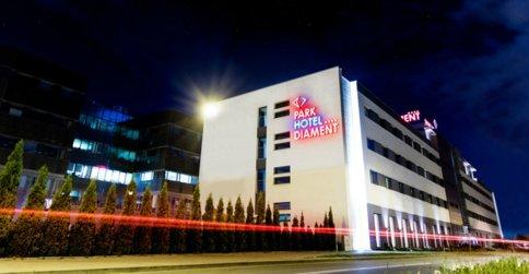 Park Hotel Diament Wrocław
