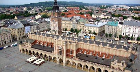 noclegi Kraków Q Hotel Kraków