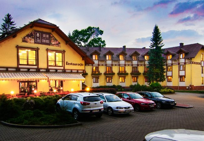 Hotel Wisła Premium