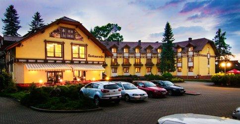 noclegi Wisła Hotel Wisła Premium
