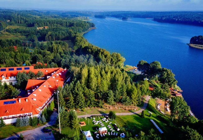 Masuria Hotel & SPA